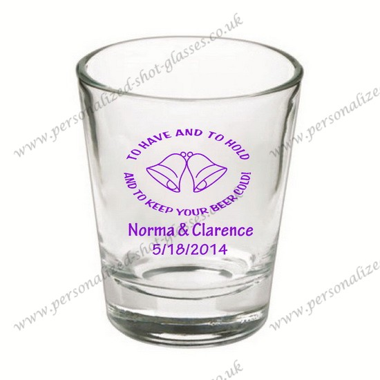 wholesale promotional personalized shot glasses