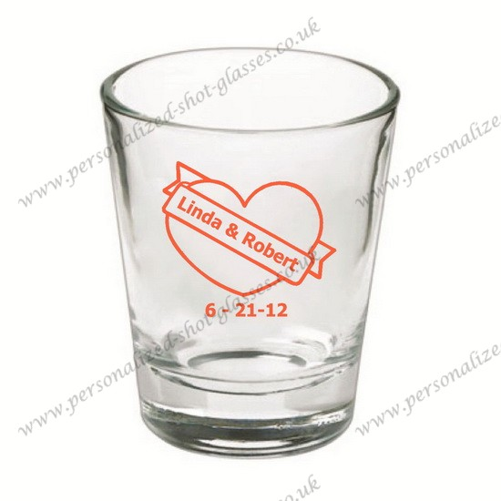 personalized shot glasses design party shot glasses