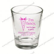 party decoration wedding glasse