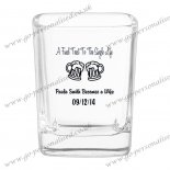 Custom Design Wholesale Shot Glass 001