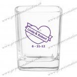 Popular Personalised Shot Glasses, Wine Shot Glasses 013