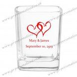 Custom Glassware personalised shot glasses 012