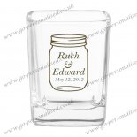 Glasses gift wedding gift shot glasses 022