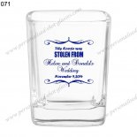 wedding glass cup shot glasses wholesale 071