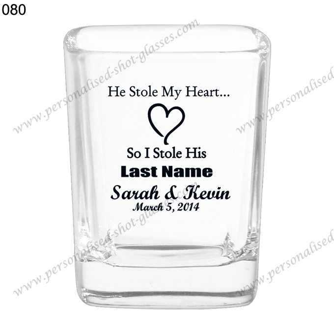 quality cheap wedding shot glasses 080