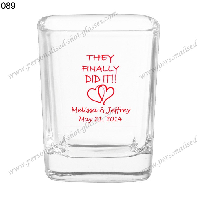 shot glasses personalised for wedding 089